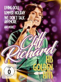 Cover Cliff Richard - His Golden Hits [DVD]